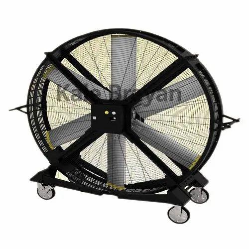 Airmove Series Industrial Fan