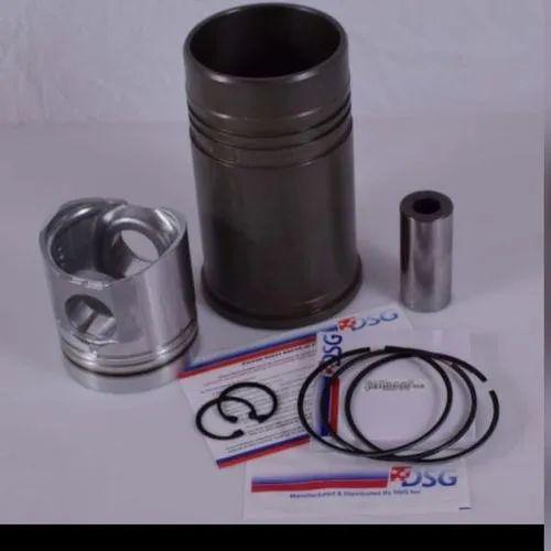 DSG INC. USA Spare Parts
