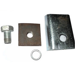 Rail Clamps at Best Price in India