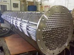 Stainless Steel 904L Heat Exchanger Tubes