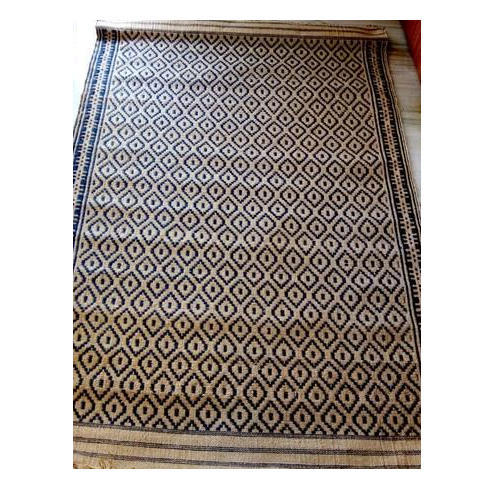 Manufacturer Of Floor Rug & Yoga Mat By Haasini Handlooms