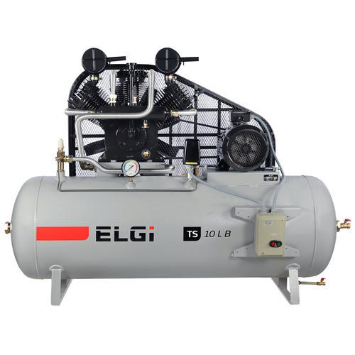 Elgi 7 5hp 415l Air Compressor At Rs 76500 Unit Elgi