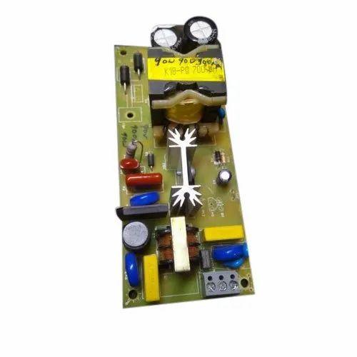 230 V LED Flood Light Driver, Output Voltage: 50-80 V