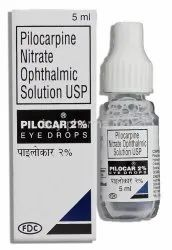 Pilocarpine Nitrate Ophthalmic Solution