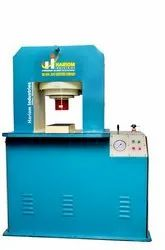 Gold Bar Making Machine