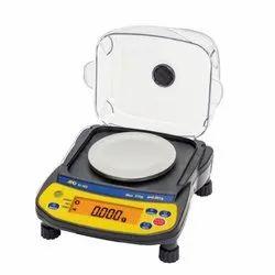 A&D EJ-300 Compact Precision Balances, Weighing Capacity: 610 gm