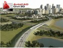 Auto CAD Civil 3D Software