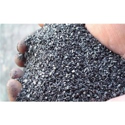 Anthracite Coal Material