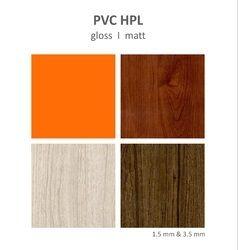 HardyPlast PVC Laminates