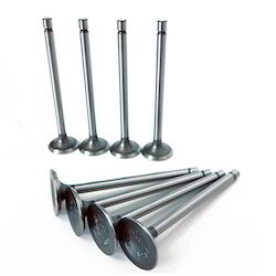 Steel Engine Valve