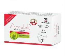Acnelak Pimple Care Soap