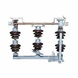 High-Voltage 11Kv Isolator With Earth Switch