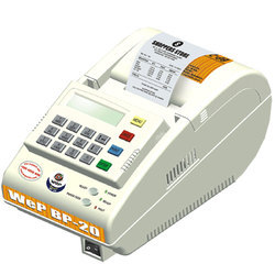 WEP BP-20 Billing Printer