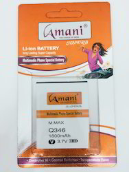 Amani Battery For Micromax Q346