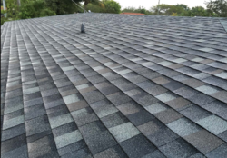 Fiberglass Roof Shingle