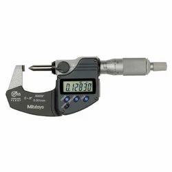 Crimp Height Type Micrometers - Series 342-142-112