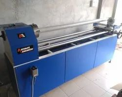 Electrical Wire Tape Cutting Making Machine