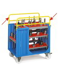 NC Tool Transport Trolley