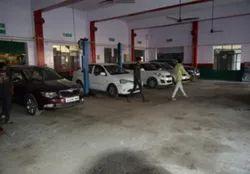 Car Anti Rust Services