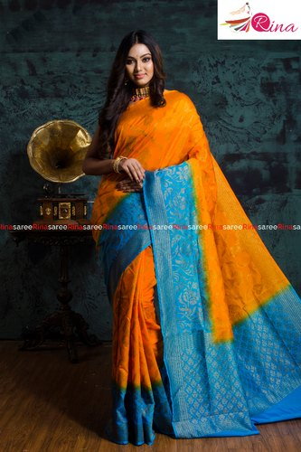 Bongo Silk Saree Collection