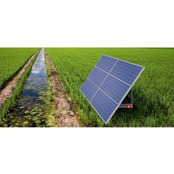 Commercial Solar Water Pump