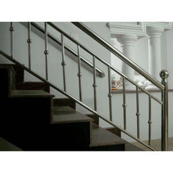 Relling Contractor - SS Railing Contractor Manufacturer from Gurgaon