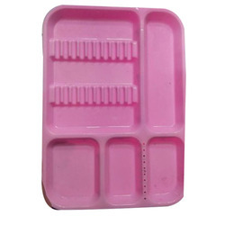 Rectangular Dental Tray