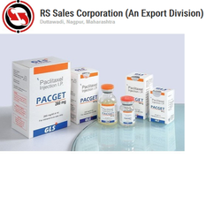 Pacget 260 mg Injection