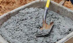 Concrete Mix Design Service