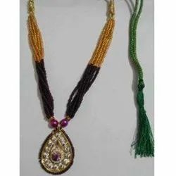 Beautiful AD Cheed Necklace