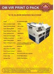 Album Making Machine