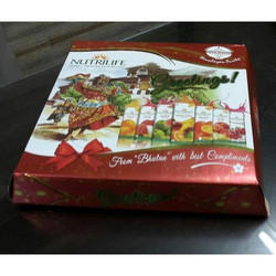 Gift Pack for Food Products
