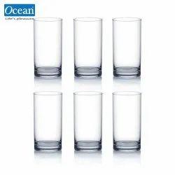 Water Glass Ocean Finline 280 Ml