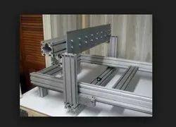 Gantry Rails