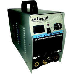 Semi-Automatic 400 A Two Phase Electra MIG Welding Machine