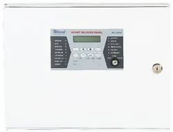 Ravel Gas Release Panel - RE-120 GR