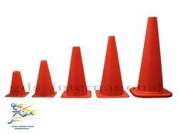 Marker Cones - Soft Vinyl Cones