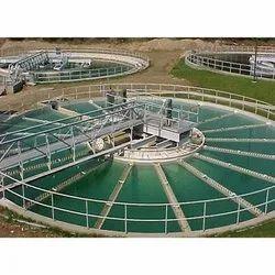 Municipal Sewage Raw Water Treatment Plant, Automation Grade: Automatic, 5 kW