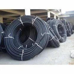 Underground HDPE Pipes