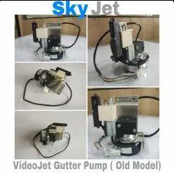 Skyjet - Videojet 1210/1510/1610 - Gutter Pump