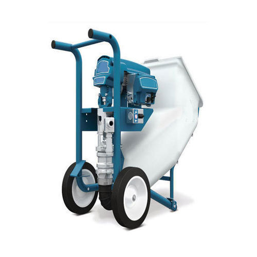 Proofing Sprayers Graco Toughtek Cementitious