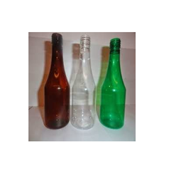 Red Brute PET Bottle 200 ML, Weight: 18 +/- 0.5 grams