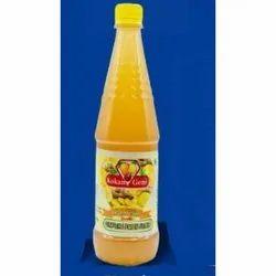 Kokan Gem 700 ml Ginger Lemon Syrup, Packaging Type: Bottle