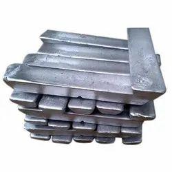 Metal Ingots - Aluminium Alloy Ingots ADC12 Exporter from Ludhiana