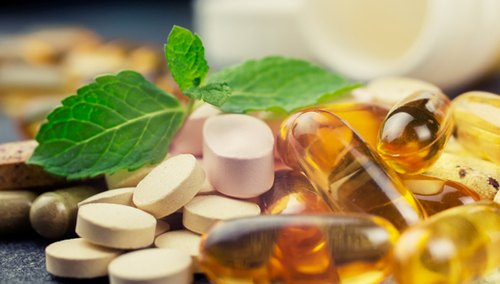 Medicine Grade Dietary Supplements
