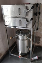 Idli Steam Boiler