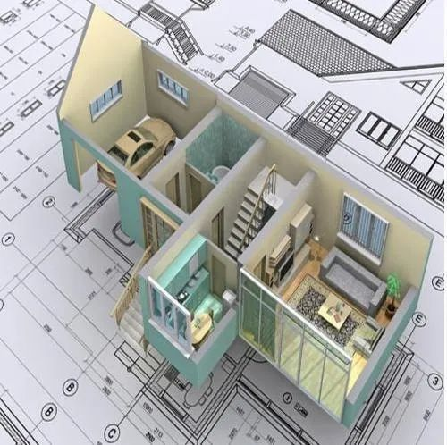 Residential Civil Structural Design Services