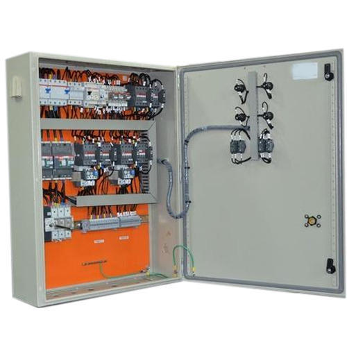 3 Phase Distribution Panel at Rs 40000 /unit | Electric Panel ...