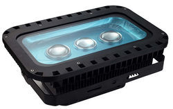 200-250w LED  Flood Light Housing