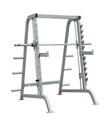 IF-HC HCS - Half Cage Smith Machine
